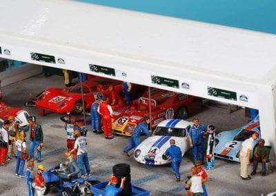 Le Mans Classic – Petit
